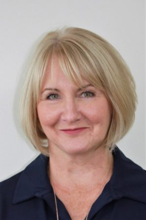 Pam Taylor - Business Support Manager