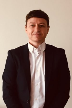 Danny Gilmour - Planning Consultant