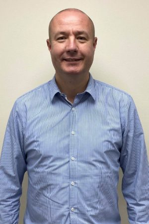 Mike Pond - Regional Planning Manager